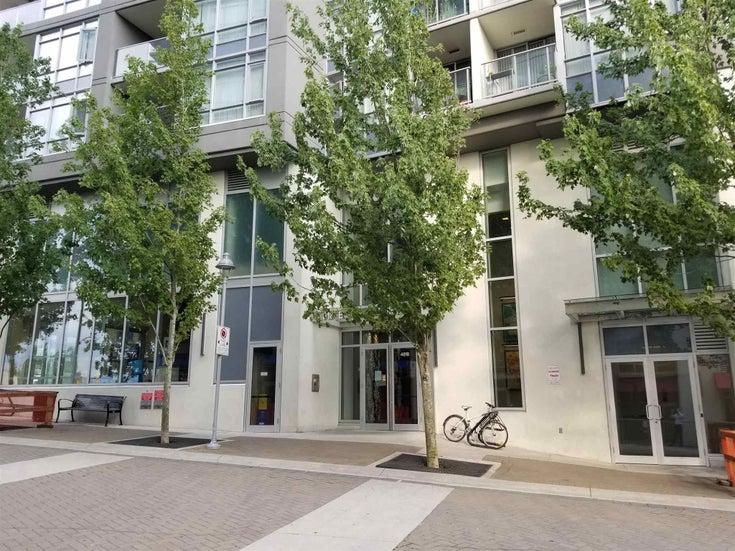 604 4818 ELDORADO MEWS - Collingwood VE Apartment/Condo for sale, 1 Bedroom (R2599715)