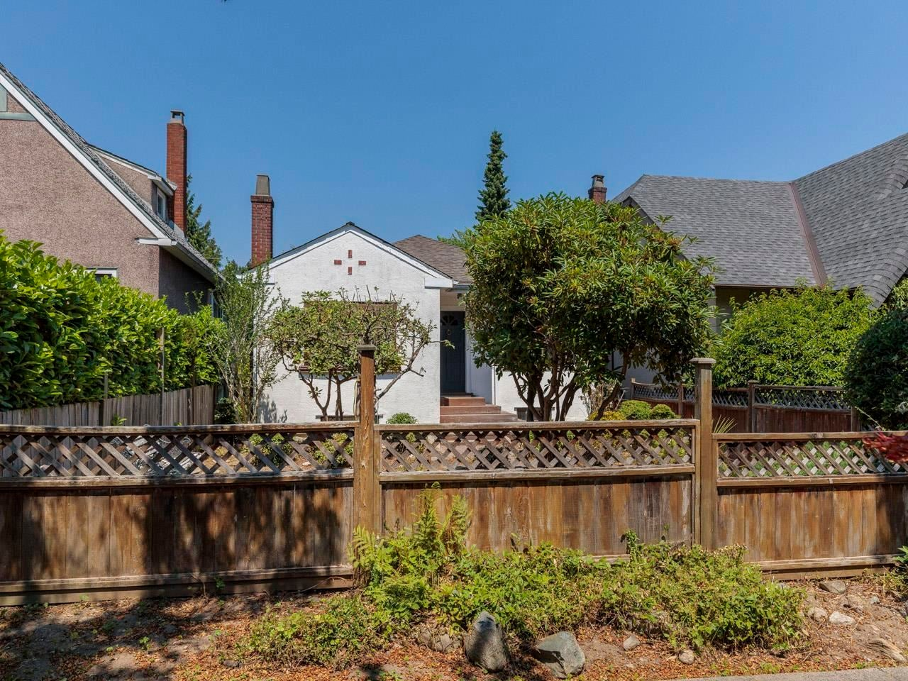 3737 W 20TH AVENUE - Dunbar House/Single Family for sale, 4 Bedrooms (R2599743)