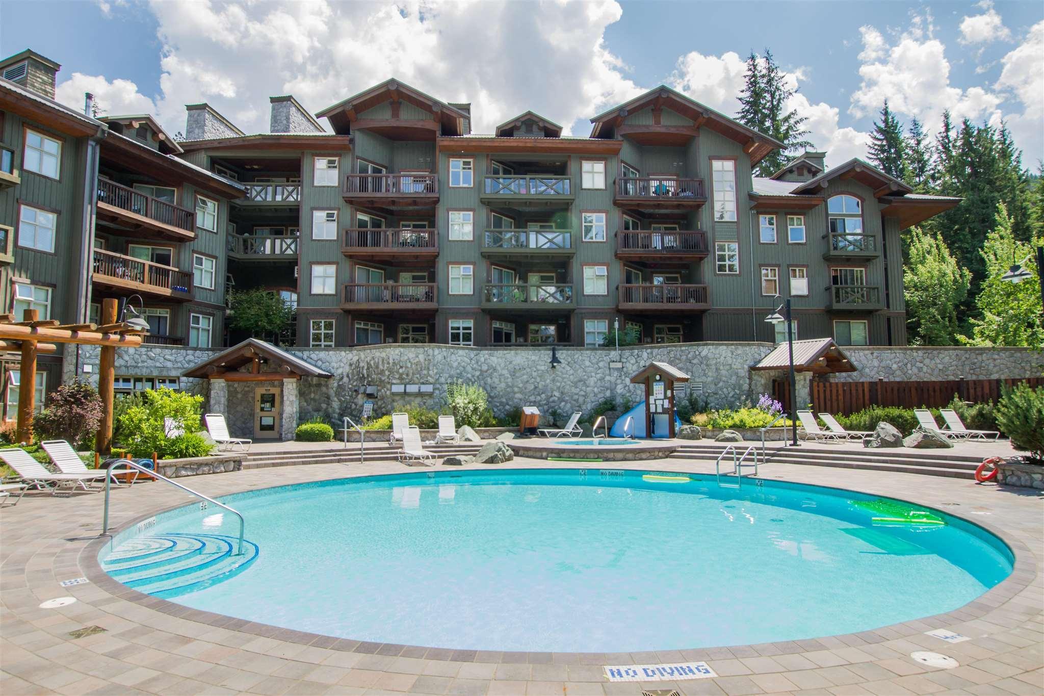 515 4660 BLACKCOMB WAY - Benchlands Apartment/Condo for sale(R2599759)
