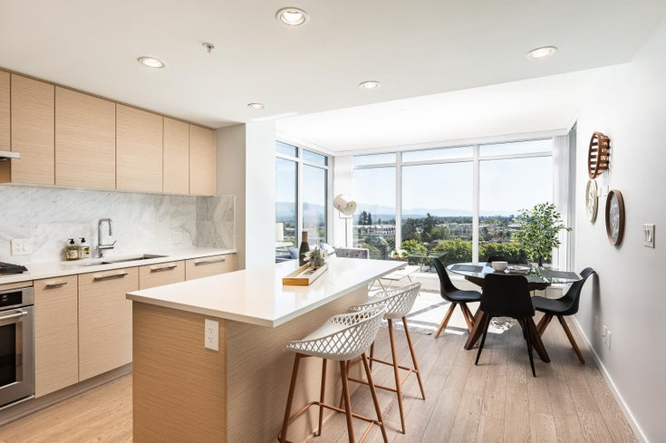 906 6700 DUNBLANE AVENUE - Metrotown Apartment/Condo for sale, 2 Bedrooms (R2599784)