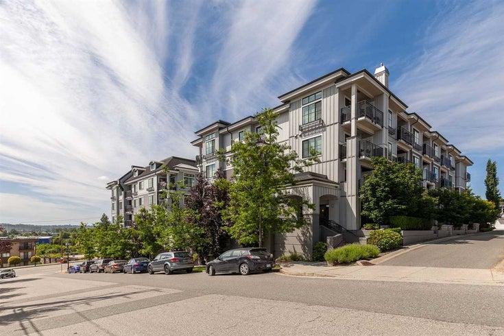 210 LEBLEU STREET - Maillardville Apartment/Condo for sale, 1 Bedroom (R2599854)