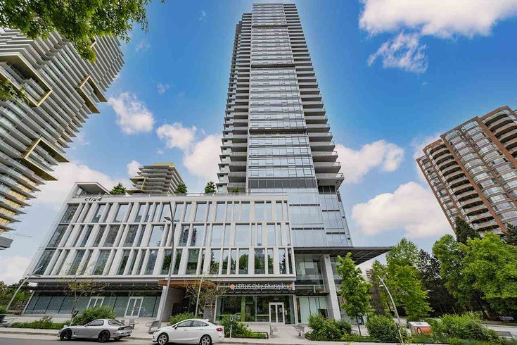 2801 4360 BERESFORD STREET - Metrotown Apartment/Condo for sale, 2 Bedrooms (R2599874)