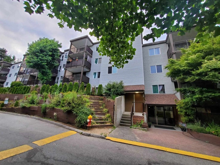 114 10698 151A STREET - Guildford Apartment/Condo for sale, 2 Bedrooms (R2599881)