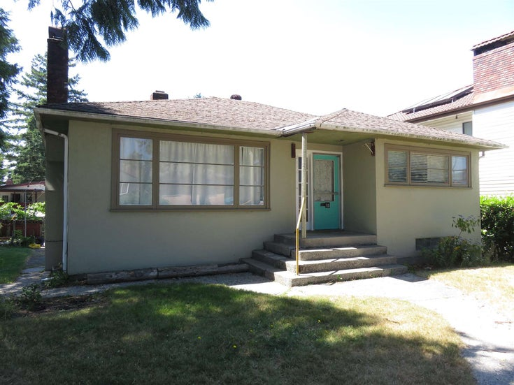 5315 INVERNESS STREET - Knight House/Single Family for sale, 3 Bedrooms (R2599891)