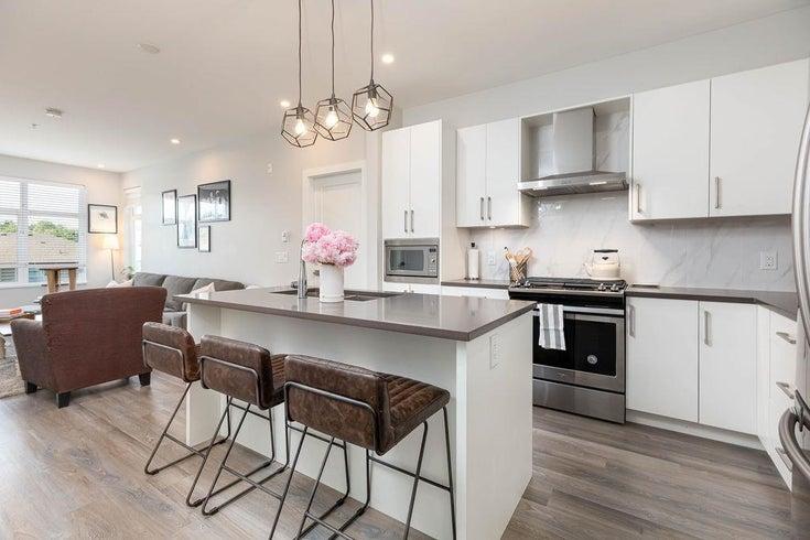 411 15436 31 AVENUE - Grandview Surrey Apartment/Condo for sale, 2 Bedrooms (R2599929)