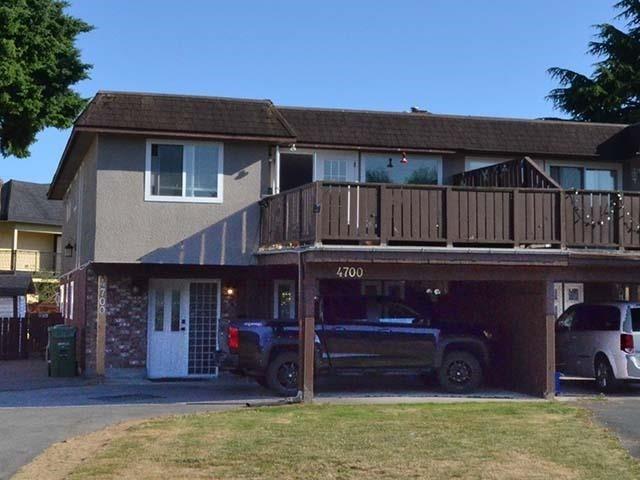 4700 LARKSPUR AVENUE - Riverdale RI 1/2 Duplex for sale, 4 Bedrooms (R2599947)