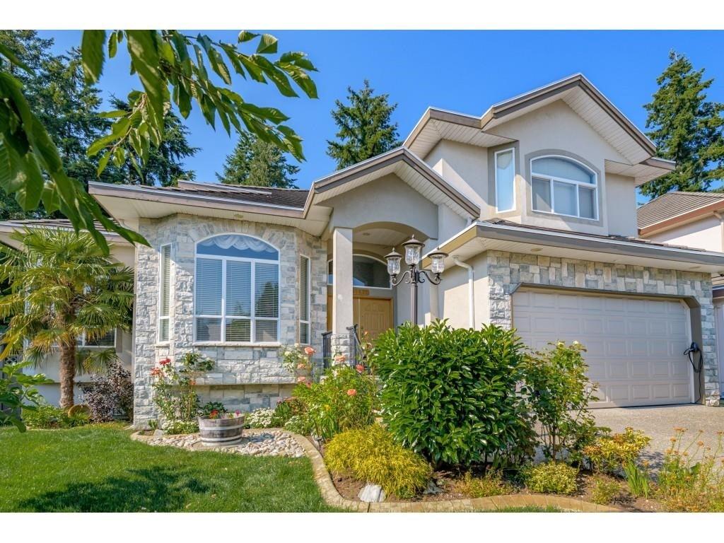 12677 61B AVENUE - Panorama Ridge House/Single Family for sale, 7 Bedrooms (R2599969) - #1
