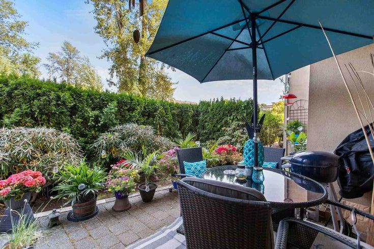 104 13780 76 AVENUE - East Newton Apartment/Condo for sale, 2 Bedrooms (R2599975)