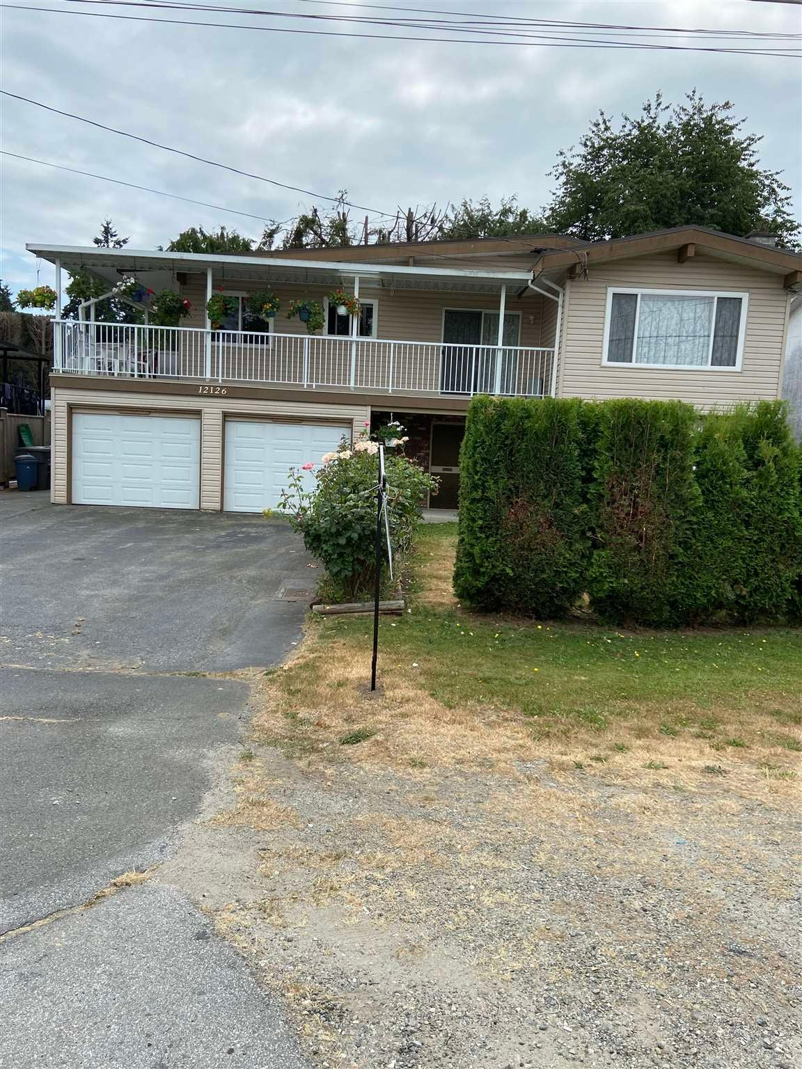 12126 95A AVENUE - Queen Mary Park Surrey House/Single Family for sale, 5 Bedrooms (R2599976) - #1