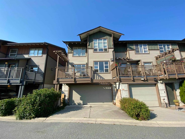 1214 VILLAGE GREEN WAY - Downtown SQ Townhouse for sale, 3 Bedrooms (R2599998)