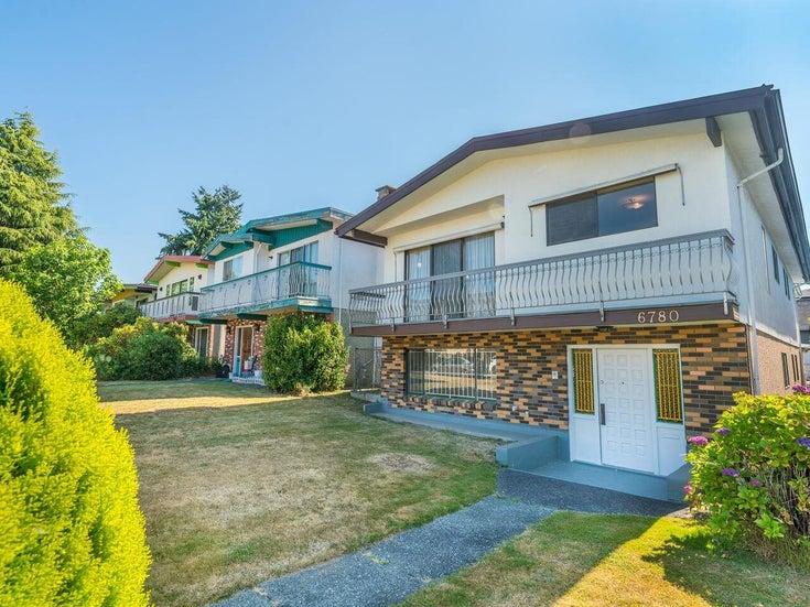 6780 LANARK STREET - Knight House/Single Family for sale, 6 Bedrooms (R2600028)