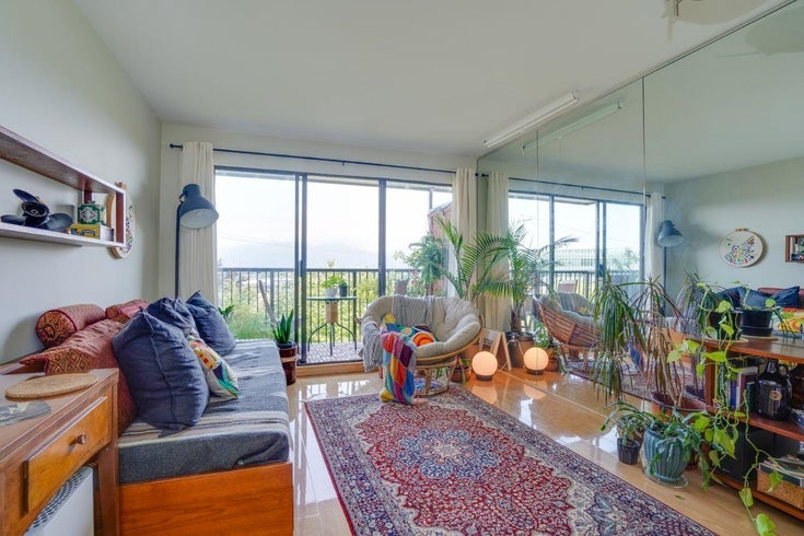 305 2142 CAROLINA STREET - Mount Pleasant VE Apartment/Condo for sale, 1 Bedroom (R2600043)