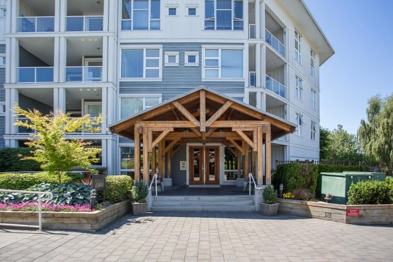 316 4500 WESTWATER DRIVE - Steveston South Apartment/Condo for sale, 2 Bedrooms (R2600050)