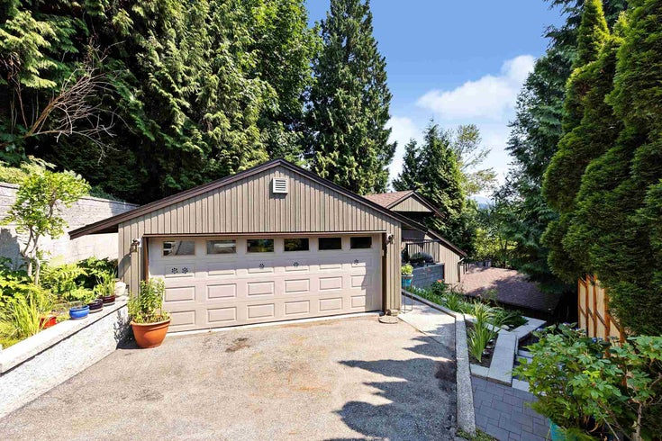 1773 VIEW STREET - Port Moody Centre House/Single Family for sale, 3 Bedrooms (R2600072)