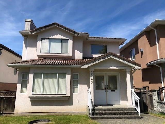3249 E 19TH AVENUE - Renfrew Heights House/Single Family for sale, 4 Bedrooms (R2600107) - #1