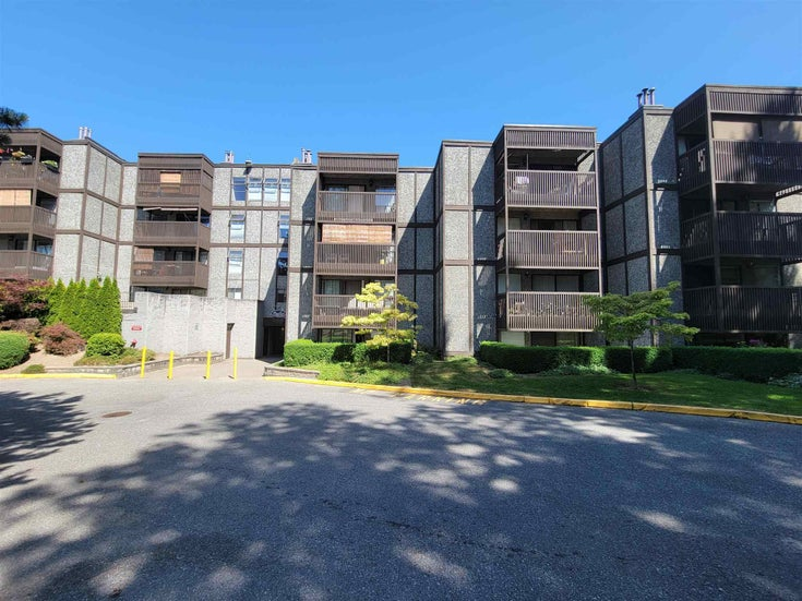 212 9672 134 STREET - Whalley Apartment/Condo for sale, 1 Bedroom (R2600119)