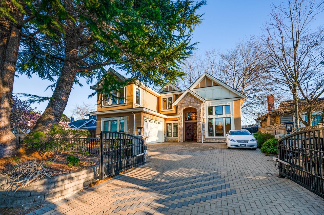 4840 PEMBROKE PLACE - Boyd Park House/Single Family for sale, 5 Bedrooms (R2600149)
