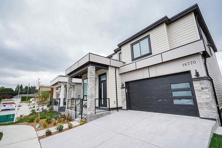 16770 18B AVENUE - Pacific Douglas House/Single Family for sale, 7 Bedrooms (R2600178)