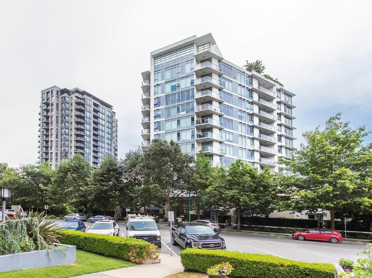 207 175 W 2ND STREET - Lower Lonsdale Apartment/Condo for sale, 1 Bedroom (R2600215)