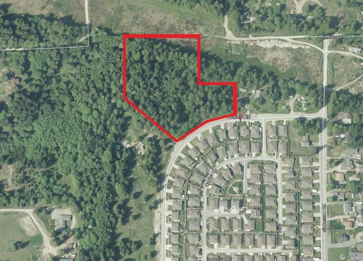 LOT 5 NICKERSON ROAD - Sechelt District for sale(R2600243)