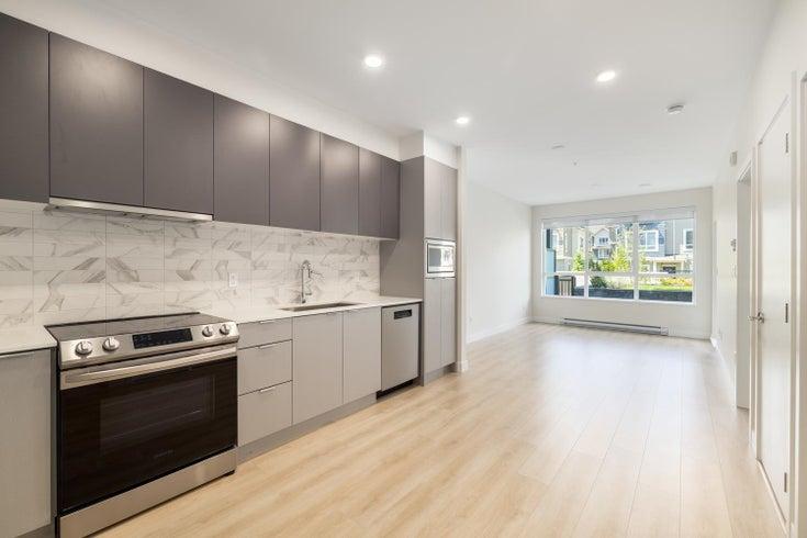 115 1792 STARLING DRIVE - Tsawwassen North Apartment/Condo for sale, 1 Bedroom (R2600308)