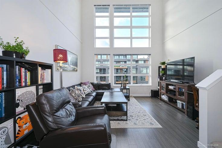 520 9168 SLOPES MEWS - Simon Fraser Univer. Apartment/Condo for sale, 1 Bedroom (R2600364)