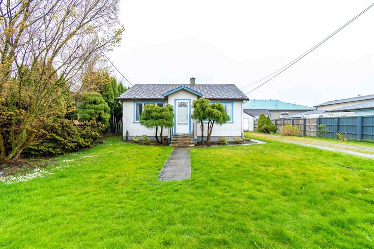 46060 FIFTH AVENUE - Chilliwack E Young-Yale House/Single Family for sale, 2 Bedrooms (R2600372)