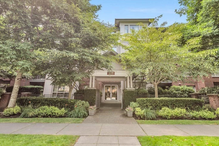 405 15188 22 AVENUE - Sunnyside Park Surrey Apartment/Condo for sale, 2 Bedrooms (R2600390)
