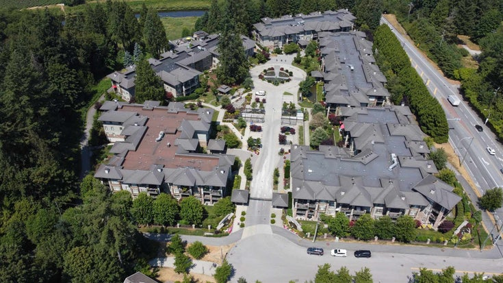 202 15195 36 AVENUE - Morgan Creek Apartment/Condo for sale, 2 Bedrooms (R2600420)
