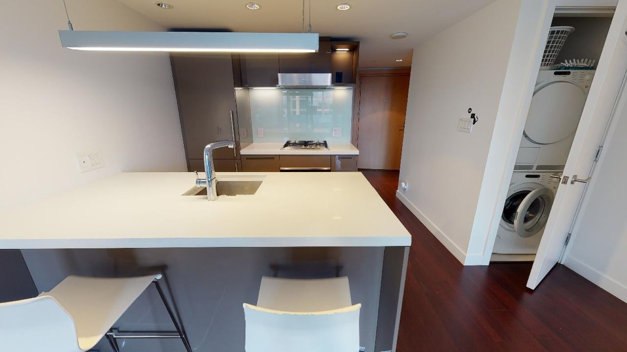 1805 777 RICHARDS STREET - Downtown VW Apartment/Condo for sale, 1 Bedroom (R2600427) - #1