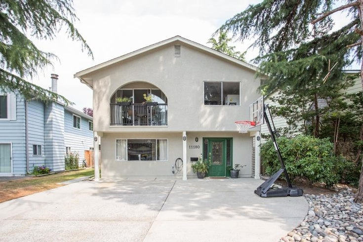 11180 MERCHANTMAN PLACE - Steveston South House/Single Family for sale, 4 Bedrooms (R2600439)