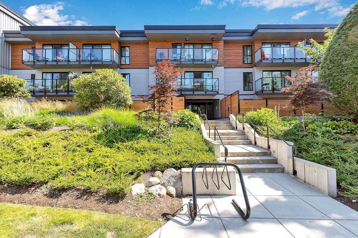 209 215 MOWAT STREET - Uptown NW Apartment/Condo for sale, 1 Bedroom (R2600446)