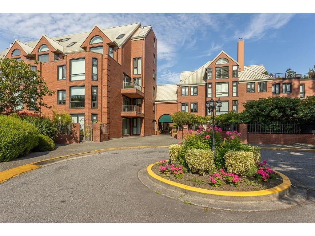 408 1350 VIEW CRESCENT - Beach Grove Apartment/Condo for sale, 2 Bedrooms (R2600488)