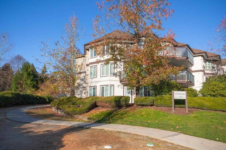 105 7139 18TH AVENUE - Edmonds BE Apartment/Condo for sale, 2 Bedrooms (R2600498)