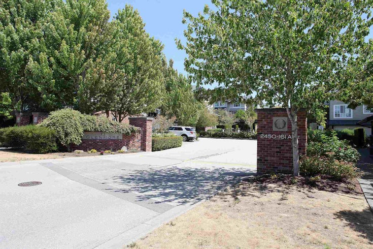 137 2450 161A STREET - Grandview Surrey Townhouse for sale, 4 Bedrooms (R2600526)