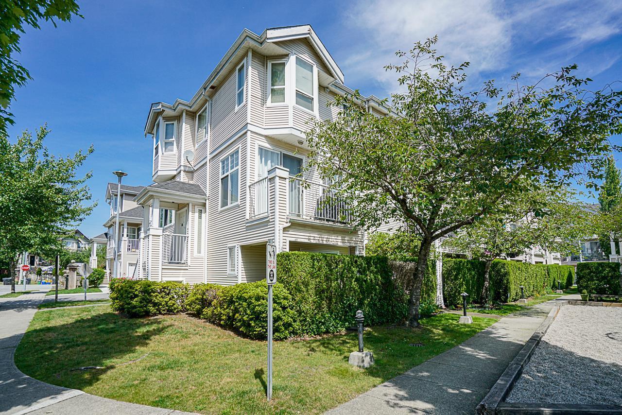 87 22888 WINDSOR COURT - Hamilton RI Townhouse for sale, 3 Bedrooms (R2600528)
