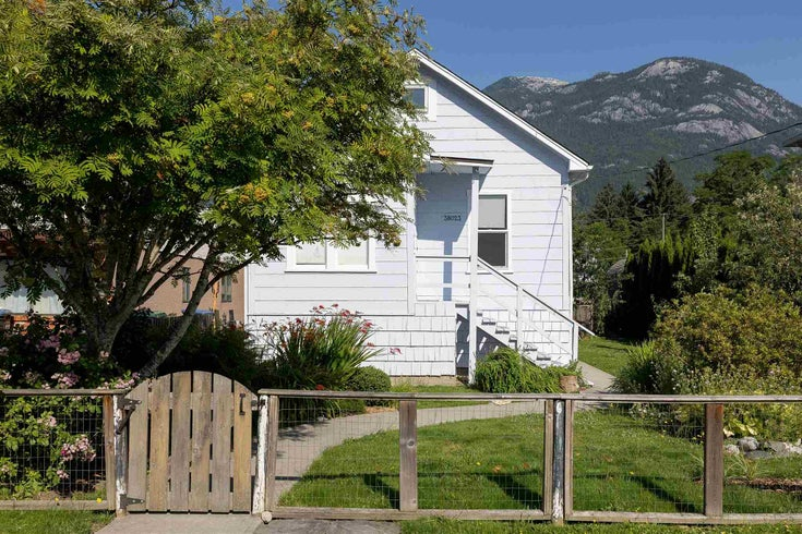 38023 FIFTH AVENUE - Downtown SQ House/Single Family for sale, 4 Bedrooms (R2600547)