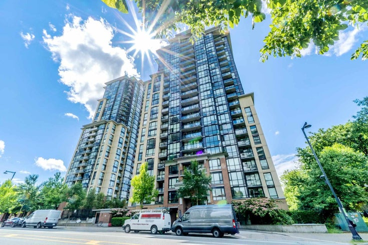 709 13380 108 AVENUE - Whalley Apartment/Condo for sale, 2 Bedrooms (R2600564)