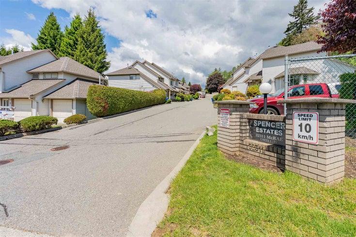 6 32311 MCRAE AVENUE - Mission BC Townhouse for sale, 3 Bedrooms (R2600582)