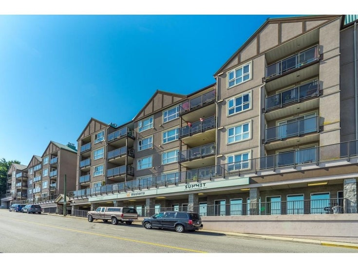 419 33165 2ND AVENUE - Mission BC Apartment/Condo for sale, 2 Bedrooms (R2600584)