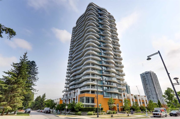 2302 13303 CENTRAL AVENUE - Whalley Apartment/Condo for sale, 2 Bedrooms (R2600591)