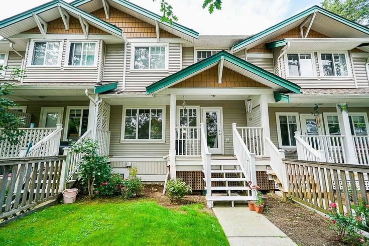 6 12711 64 AVENUE - West Newton Townhouse for sale, 3 Bedrooms (R2600668)