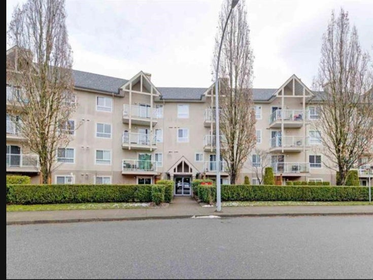 303 8110 120A STREET - Queen Mary Park Surrey Apartment/Condo for sale, 2 Bedrooms (R2600691)
