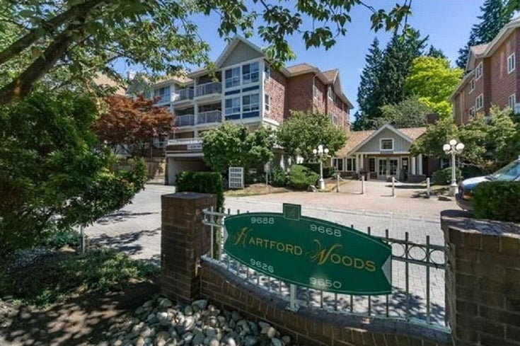309 9626 148 STREET - Guildford Apartment/Condo for sale, 1 Bedroom (R2600700)