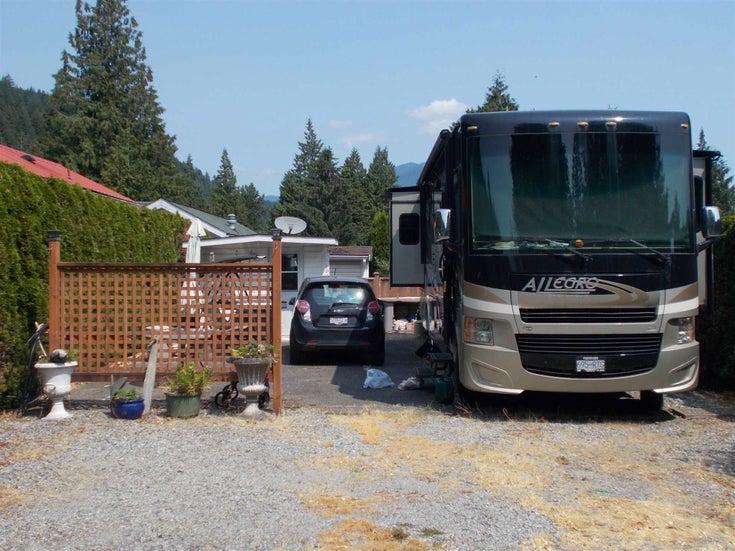 103 14600 MORRIS VALLEY ROAD - Lake Errock for sale(R2600742)