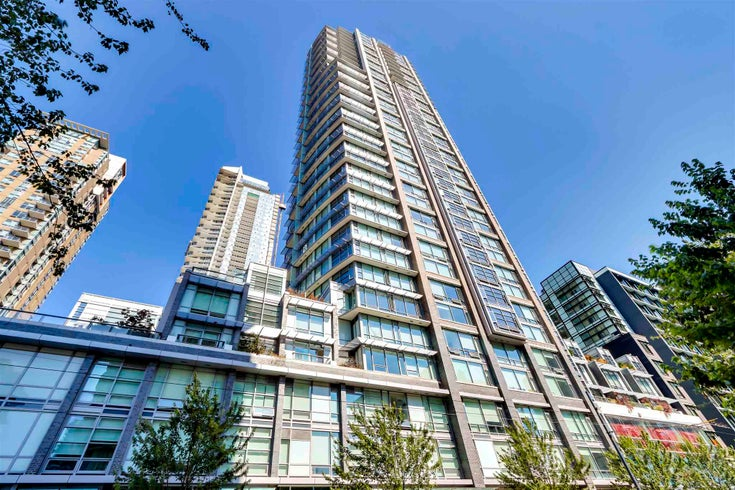 706 1283 HOWE STREET - Downtown VW Apartment/Condo for sale, 1 Bedroom (R2600745)