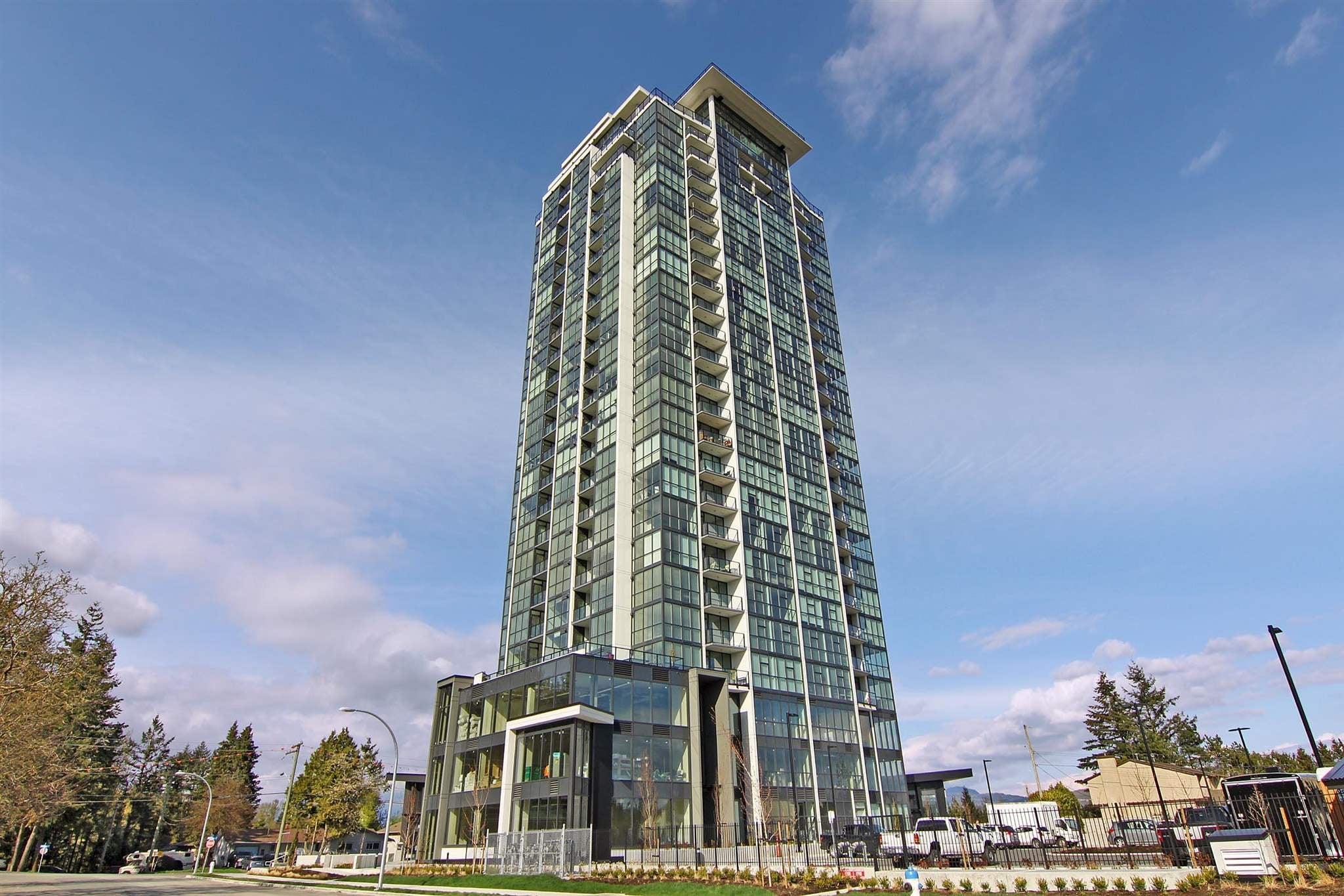 403 2180 GLADWIN ROAD - Central Abbotsford Apartment/Condo for sale, 1 Bedroom (R2600792) - #1