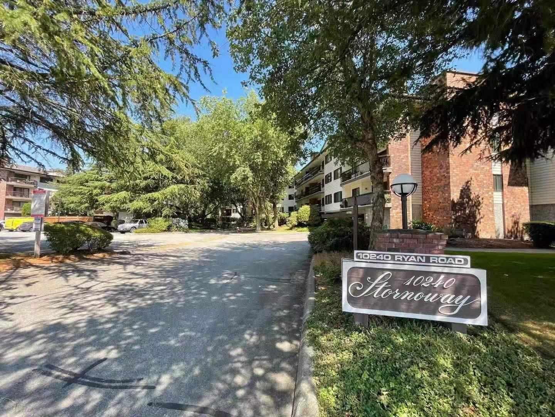 203 10240 RYAN ROAD - South Arm Apartment/Condo for sale, 1 Bedroom (R2600809)
