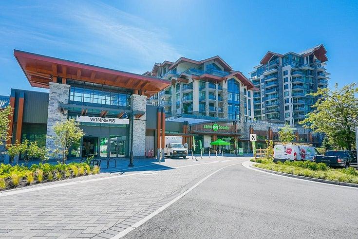 309 2780 VALLEY CENTRE AVENUE - Lynn Valley Apartment/Condo for sale, 1 Bedroom (R2600840)