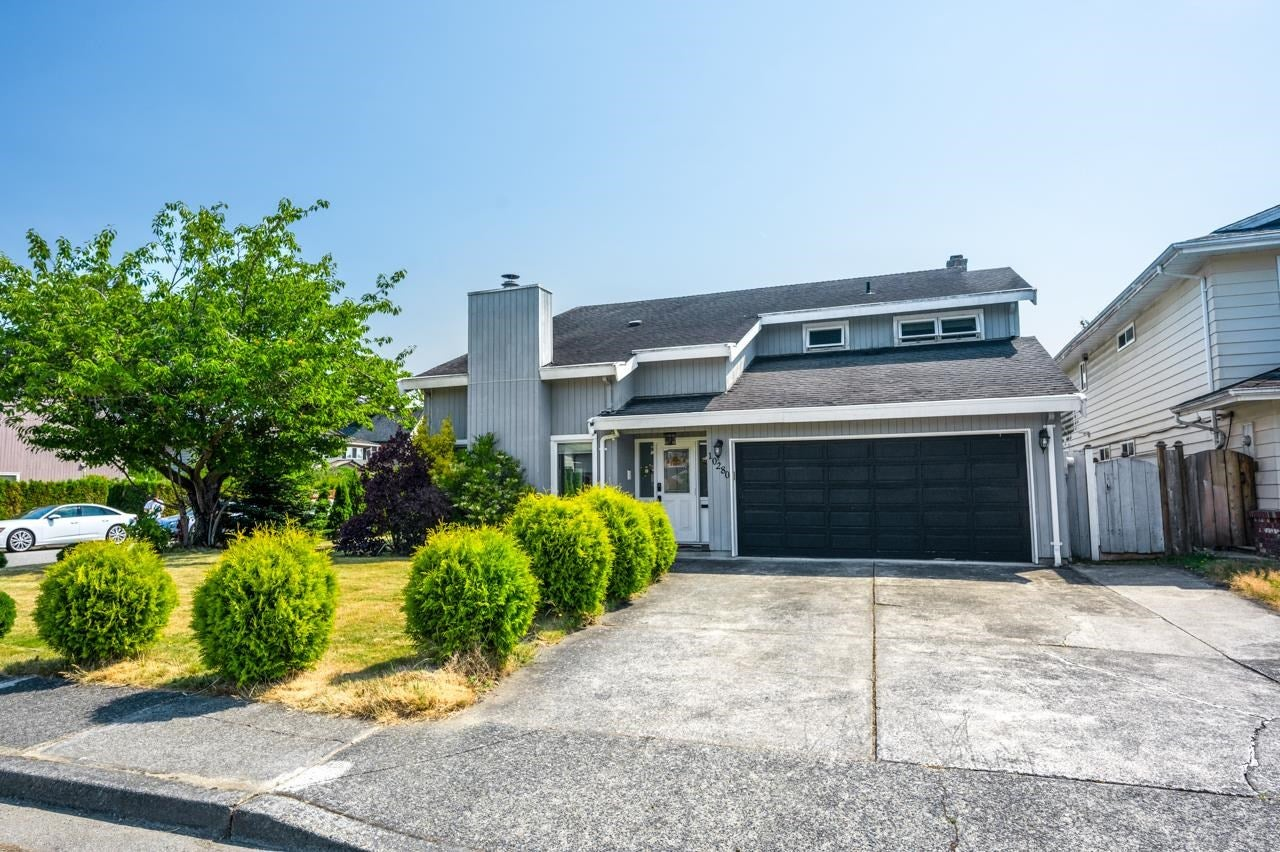 10280 HOLLYMOUNT DRIVE - Steveston North House/Single Family for sale, 4 Bedrooms (R2600846)